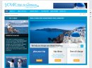 Greece Travel Consultants Ltd